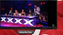 Howie Mandel Goes in Disguise to Prank Americas Got Talent Fans - Americas Got Talent 2014