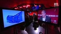 "Laurent Berger, invité du ""Grand Jury RTL / Le Figaro / LCI"""