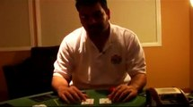 How to Play Texas Holdem Poker for Beginners : Texas Hold'em Poker Hands