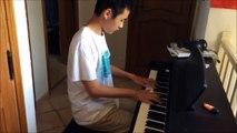 Beethoven Moonlight Sonata 3rd mvt ~ Piano Cover
