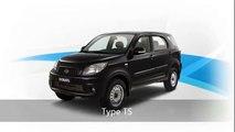2014 Cars - 2014 Daihatsu Terios Interior Exterior