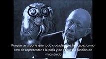Castoriadis, una lección de democracia I (subtítulos en español)