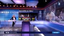 Au Mali, un accord historique avec les touaregs