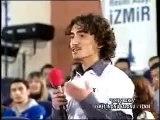 Abbas Guclu ile Genc Bakis (izmir) 06.02.2008