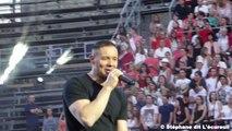 "Manau ""La tribu de Dana"" live à Nîmes (20 juin 2015)"