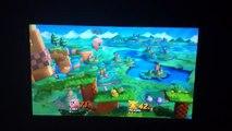 Super Smash Bros. for Wii U CPU Tournament 1: Losers Round 4, Winners Round 4, Losers Round 5