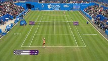 Birmingham: Kerber-Sieg als Wimbledon-Probe