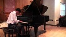 Simon - F.Chopin. Etude op.10 #12