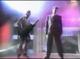 Pet Shop Boys - Domino Dancing @ German TV 1988