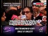 Duro de domar - Matrimonio gay: sale o sale 01-07-2010