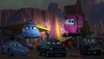 Disney Cars 2 Finger Family Nursery Rhymes | Daddy Finger Kids Songs Cartoon | Hajuraki Yo