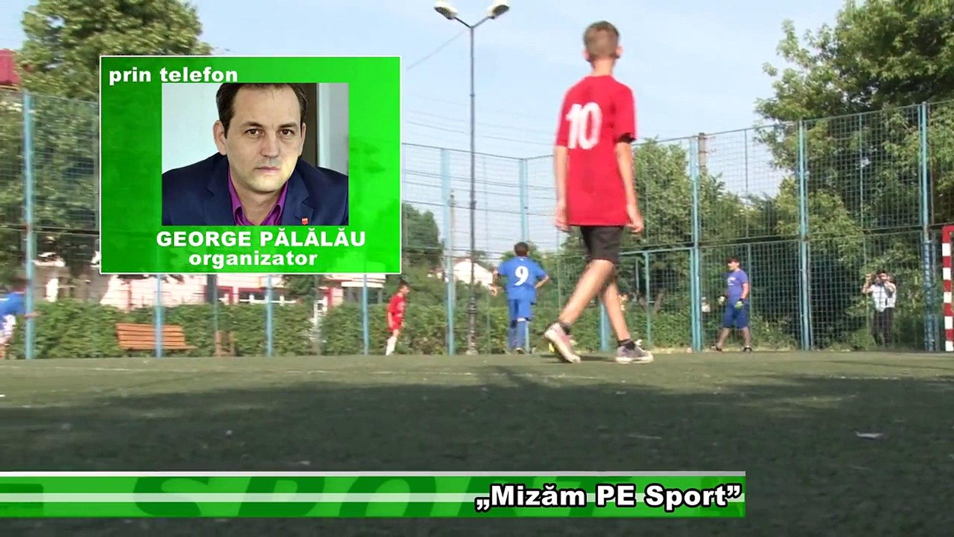Mizăm PE SporT sport