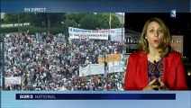 "Grèce : les Grecs ""très concernés"" par les négociations"
