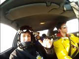 Skiing/Snowboarding Mont Sainte-Anne Edit - GoPro HD (2012)
