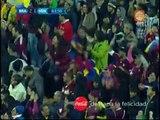 Brasil vs. Venezuela: Nicolás Fedor y el gol que le dio vida a la 'vinotinto'