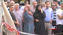 Jérusalem: deuxième attaque en 48h; un policier israélien poignardé par un Palestinien