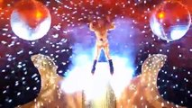 "Juan Carlos: Roller Skater Dances to ""Vogue"" by Madonna - America's Got Talent 2014"