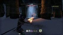 The Elder Scrolls Online: Tamriel Unlimited Skyrim:[]