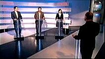 Kósa Lajos az M1 Ma reggel című műsorában 2011. január 17.(teljes)
