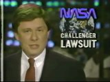 The Challenger Disaster 1987 News Reports & TWO Year Anniversary Evening News Reports