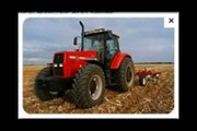 Massey Ferguson MF698 MF690 MF675 Tractors Service Repair Workshop Manual|