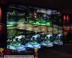 TMK E3 B-Roll On wall of screens - LIVE FROM LA E3 2006