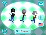 """How to Use the Nintendo Wii : Posting Plaza for the """"Check Mii"""" Out Channel on Wii"""