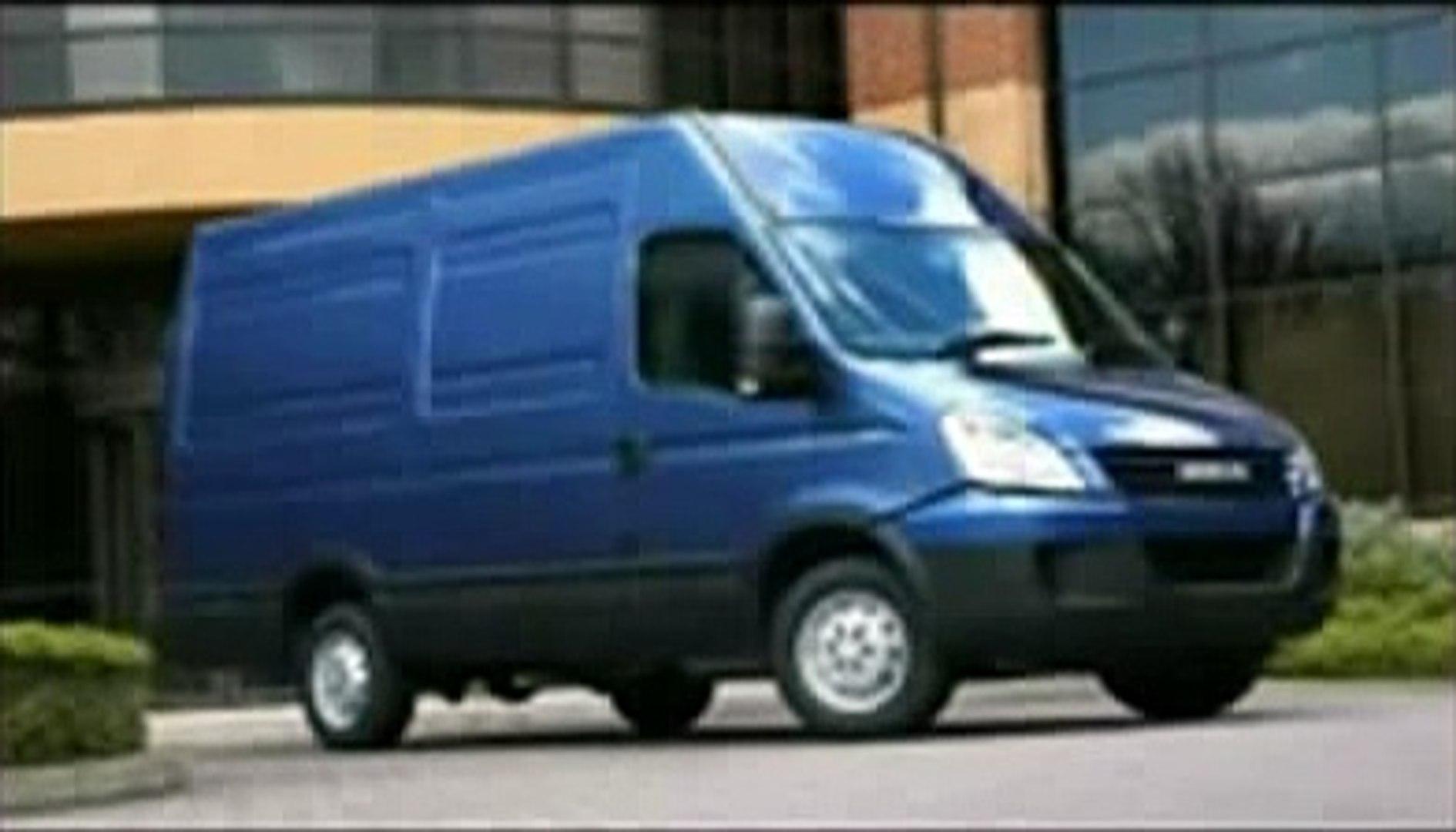 Iveco Daily 4 2006-2010 Service Repair Workshop Manual DOWNLOAD (2006 2007 2008 2009 