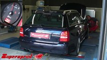 Audi RS4 B5 V6 (380 Hp) Supersprint Catback Exhaust