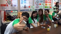 2014 Global K-Food Supporters Promote Korean Taste to the World! - Kimchi Field Trip