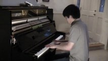 Bruno Mars - Grenade (Piano Cover by Will Ting) Music Video