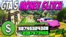 GTA 5 Money Glitch 1.27 Scams - Details & Warning! (GTA 5 Online Money Scams)