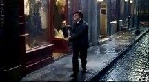 Singing in the rain break dance remix / Cantando bajo la lluvia break dance remix