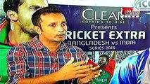 Cricket Highlights 2015_ Bangladesh vs India 2nd ODI Full Highlights 21 June 2015
