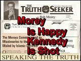 """Kennedy Being Shot Is Laughed at by Faith Defenders Robert Morey Who Says Kennedy Was A """"Bozo"""""""