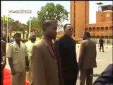 Niger : Tentative de coup dEtat