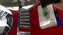 2009 R1 DDM Tuning 5000k HID Install