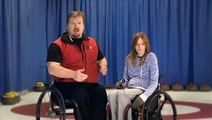 Discover Curling - Wheelchair Curling