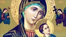 Ave Ave Ave Maria (Immaculate Mary)  Best Catholic Marian Hymn (collash video)