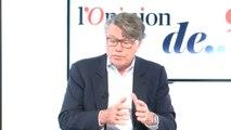 Gilbert Collard (RBM) - Marine Le Pen candidate dans le Nord-Pas-de-Calais : « La région est prenable »