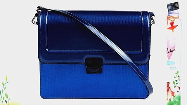 Marc by Marc Jacobs Top Schooly Reflector Tablet Commuter