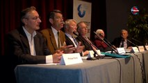TVL :  Conférence sur la surpopulation en Afrique avec, entre autre, Bernard Lugan