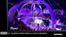 SLT : Doria Tillier se transforme en Barbara avec Nicolas Bedos ! Son hommage à Thierry Ardisson