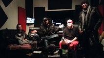 ReverbNation Opportunities Winners Forever the Fallen @ Cherry Pit Studios