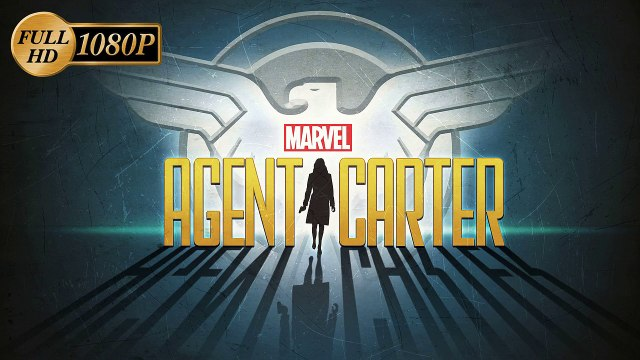Recorded: Marvel's Agent Carter Season 1 Episode 7 (S1 E7): Snafu - Full Episode  Hdtv Quality