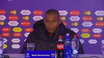 Sanvicente przyznaje: Zapłaciliśmy wysoką cenę za słaby początek
