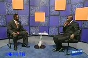 Raila odinga interview mar 6 pt5