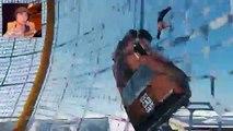 Next Car Game | INSANE PHYSICS | Impressive car destruction tech demo - JackSepticEye JackSepticEye