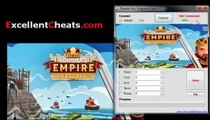 [France] Empire Four Kingdoms triche - Télécharger Goodgame Empire Astuce