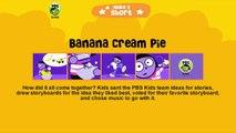 "PBS Kids - Making of ""Banana Cream Pie"" (Animatic - Rough Cut - Final)"